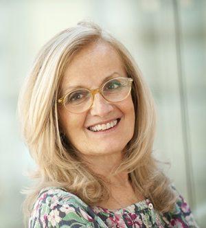 Carlina Rinaldi